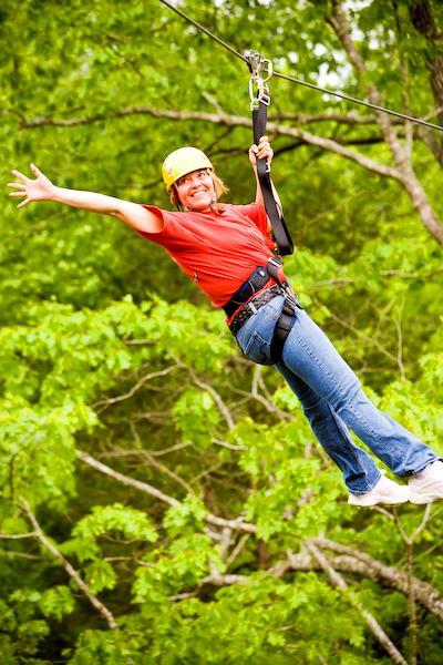 Arbortrek Canopy Tour