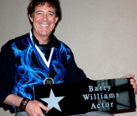 Barry Williams (Star of Branson Show & Personality) Inducted Into Missouri Walk of Fame