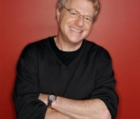 "Jerry Springer to Host ""The Price is Right"" Live in Branson!"