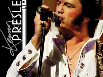 Kenny Presley – For the Love of Elvis